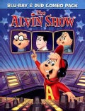 Alvin and The Chipmunks: The Alvin Show (Blu-ray/DVD)