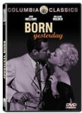 Born Yesterday (DVD)