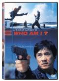 Who Am I? (DVD)