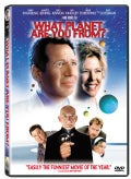 What Planet Are You From? - Closed Captioned (DVD)