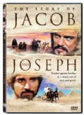 Story of Jacob and Joseph (DVD)