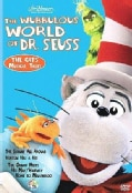 The Wubbulous World of Dr. Seuss: The Cat's Musical Tales (DVD)