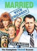 Married with Children: The Complete Third Season (DVD)