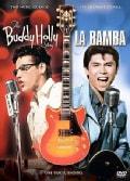 La Bamba/Buddy Holly Story (DVD)