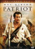 The Patriot: Extended Cut (DVD)