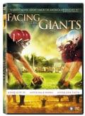 Facing the Giants (DVD)
