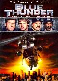 The Blue Thunder - Complete Series (DVD)