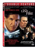 Air Force One/In The Line of Fire (Special Edition) (DVD)
