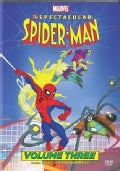 The Spectacular Spider-Man Vol 3 (DVD)