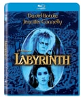 Labyrinth (Blu-ray Disc)
