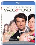 Made of Honor (Blu-ray Disc)