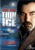 Jesse Stone: Thin Ice (DVD)