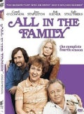 All in The Family: The Complete Fourth Season (DVD)