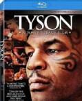 Tyson (Blu-ray Disc)