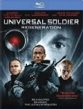 Universal Soldier: Regeneration (Blu-ray Disc)