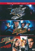 Starship Troopers 1-3 (DVD)