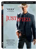 Justified Season One (DVD)