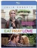 Eat Pray Love (Blu-ray Disc)