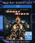 Ghost Rider (Blu-ray Disc)