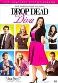 Drop Dead Diva Season Two (DVD)