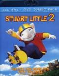 Stuart Little 2 (Blu-ray/DVD)