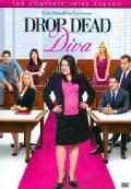 Drop Dead Diva: The Complete Third Season (DVD)