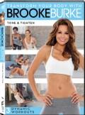 Brooke Burke: Tone & Tighten (DVD)