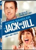 Jack and Jill (DVD)