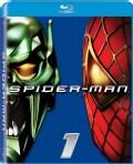 Spider-Man (2002) (Blu-ray Disc)