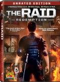 The Raid: Redemption (DVD)