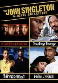 John Singleton Multi Feature Fall 2012 (DVD)
