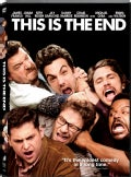 This Is The End (DVD)