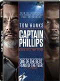 Captain Phillips (DVD)