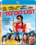 The To Do List (Blu-ray Disc)
