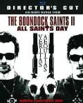 The Boondock Saints II: All Saints Day (Blu-ray Disc)