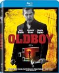 Oldboy (Blu-ray Disc)