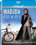 Wadjda (Blu-ray/DVD)