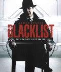The Blacklist: Season One (Blu-ray Disc)