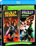 Godzilla Vs. King Ghidorah/Godzilla Vs. Mothra (Blu-ray Disc)
