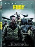 Fury (DVD)