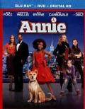 Annie (Blu-ray/DVD)