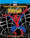 The Spectacular Spider-Man: The Complete First & Second Season (Blu-ray Disc)