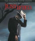 Justified Season 5 (Blu-ray Disc)