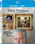 Tim's Vermeer (Blu-ray/DVD)