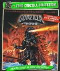 Godzilla 2000 (Blu-ray Disc)