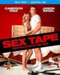Sex Tape (Blu-ray Disc)
