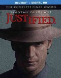 Justified: Final Season (Blu-ray Disc)