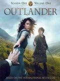 Outlander Season 1, Volume 1 (Blu-ray Disc)