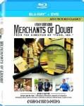 Merchants of Doubt (Blu-ray/DVD)