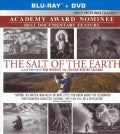 The Salt of The Earth (Blu-ray/DVD)